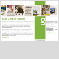 Gina Demillo Wagner