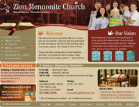 Zion Mennonite Church