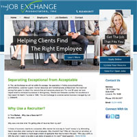 The Job Exchange